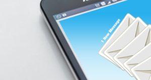 Email plans Iowa