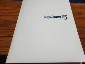 LegalZoom folder