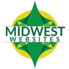 Midwest Websites logo