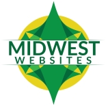 Midwest Websites logo