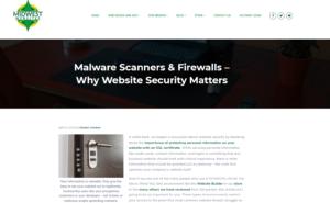 Midwest Websites desktop post